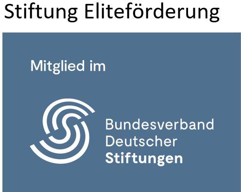 Stiftung Elitefoerderung